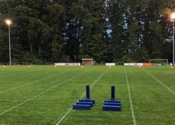 Offenes Training September 2017